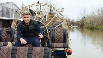 Gordon Ramsay: På ny mark säsong 2 (Louisiana)