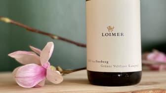 Loimer Langenlois Seeberg Grüner Veltliner 2019