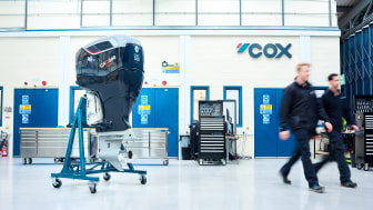 Those interested in the roles are encouraged to visit Cox Powertrain's headquarters, at Unit 8, Cecil Pashley Way, to view its state-of-the-art production line from 10am to 1pm and take part in pre-interview screening.