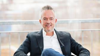 Torsten Toeller,  Unternehmensgründer, Inhaber und Verwaltungsratsvorsitzender der Fressnapf-Gruppe