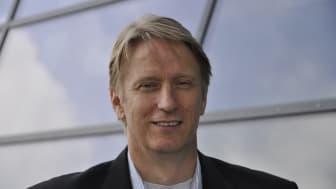Leder for Canal Digital Kabel TV AS + TV/fiber, Gisle Pedersen