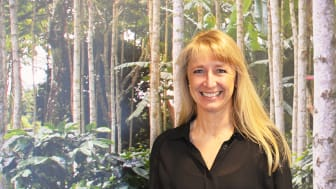 Erica Bertilsson blir ny Hållbarhets- & Kommunikationsdirektör på Arvid Nordquist HAB.