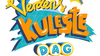 Logo Verdens Kuleste Dag 2018