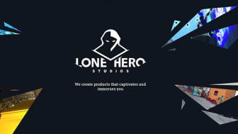 Dataspelsföretaget Lone Hero Studios är ett nytt tillskott hos Gothia Science Park. De samarbetar med företag både nationellt och internationellt.
