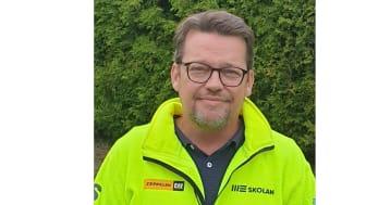 Jens Hansson, ME-skolan Varberg