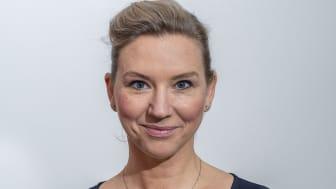 Caroline Hjelm Cronstedt