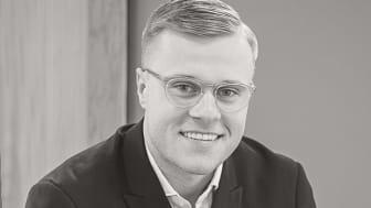 MOHV välkomnar Fabian Rietz som Partner i MOHV Malmö