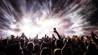 Digitala innovationer ska förhöja arenaupplevelsen i ny accelerator