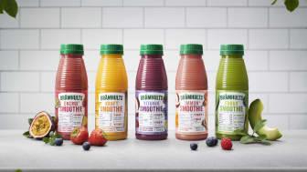Brämhults Immun-smoothie - nu finns möjligheten att skicka den till en vän - läs mer nedan!