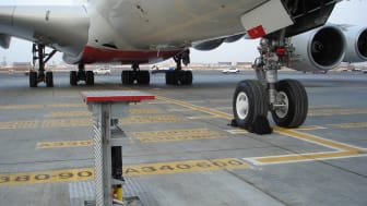 There are more than 40,000 Cavotec aircraft pit systems currently installed worldwide.