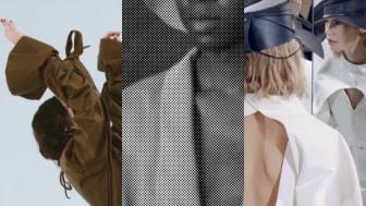 Modekommunikation som utforskar samtiden