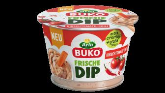 Arla Buko Frische Dip Kirschtomate-Chili