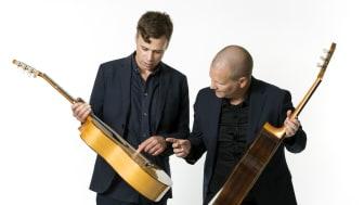 The Gothenburg Combo, medarrangörer till Gunnebo kammarmusikfestival.