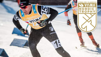 Visma hovedsponsor av Ylläs-Levi, finalerennet i Visma Nordic Trophy