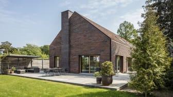 Vinder af Arkitekturprisen 2017, Geelsvej 39