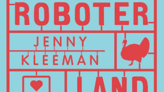 Roboterland - Jenny Kleeman