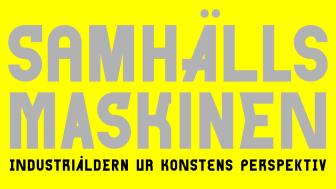 Pressvisning: Samhällsmaskinen på Malmö Konstmuseum