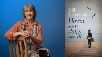 Hyllad och gripande debutroman om en mor som söker sitt barn på andra sidan jorden