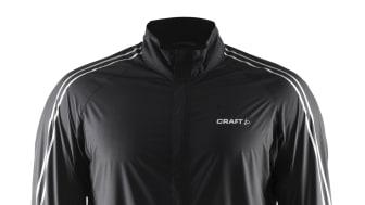 Velo wind jacket (herr) i färgen black. Rek pris 800 kr.