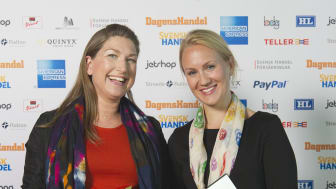 Vinnare Årets satsning för ökad kundservice, Retail Awards 2012, M by Mekonomen