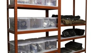 Att ha rätt saker på rätt plats är viktigt för alla som tillbringar mycket tid i garaget. Hos Verktygsboden finns flera kreativa lösningar för att hålla ordning.