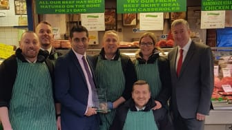 It's official – Bury Market is the nation's favourite!
