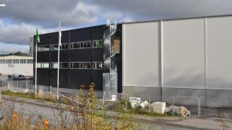 Brostaden tecknar hyreskontrakt med Envirotainer för etablering i Rosersberg, Airport City Stockholm