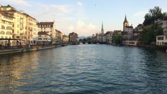 """ICBEN – akustikkonferens i Zürich med deltagare från hela världen.  """"Buller som ett folkhälsoproblem"""" 18-22 juni"""