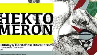 Decamerone som digital föreställning. Ett online samtal om rumänsk och svensk teater