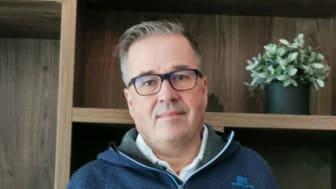 Gustaf Sixten Inga rektor
