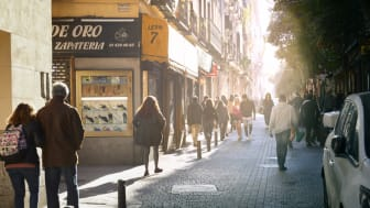 Black Friday: 1 av 2 svenskar ser hållbarhetsfrågor som en anledning till att konsumera mindre