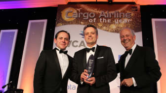 Air Cargo News' choice for Freight Forwarder of the Year