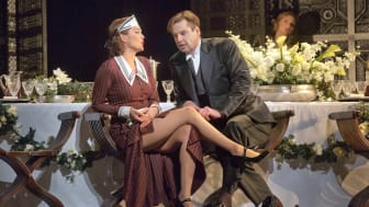 INSTÄLLT: Opera på bio: Figaros bröllop