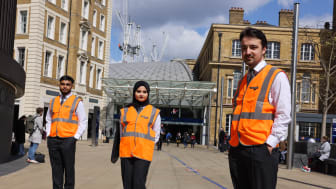 The UK's largest rail operator is celebrating World Youth Skills Day
