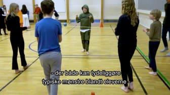 Privatskole: Bevægelse i skoledagen smitter af på trivslen