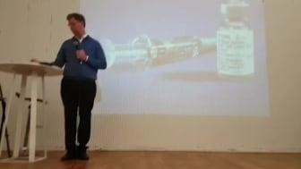 Robert Steen - Om digitalisering