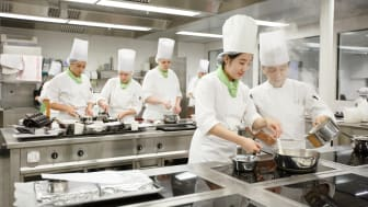 Öppet Hus online- Culinary Arts Academy,Switzerland