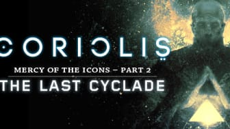 Epic Space Adventure The Last Cyclade Released for Coriolis – The Third Horizon RPG