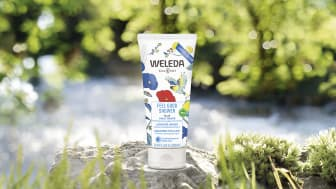 Weleda Feel Good Shower - Limited Edition