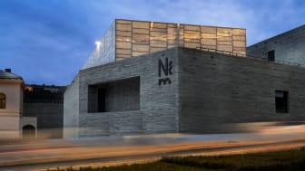 Invitasjon: Nasjonalmuseet lanserer åpningsdato