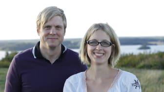 Helene Öberg & Tomas Eriksson toppnamn