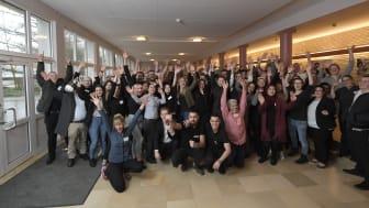 Der Teamcup: Wertschätzung für unsere Mitarbeiter