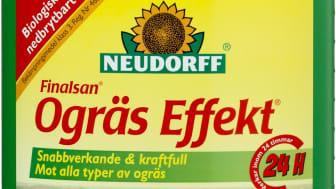 Ogräs Effekt 1L Konc - Neudorff
