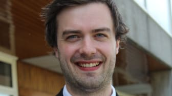 Alex Charles-McKeating, NQT