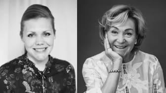 Linn Ljungkvist, Vinunic och Ann Burgaz, The Wineagency