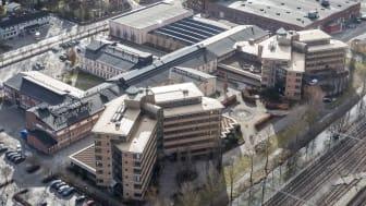 Alma Property Partners köper i Upplands Väsby