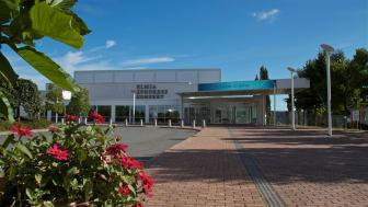 Elmia Kongress- och Konserthus får välbehövlig renovering och byter samtidigt namn till Jönköping Konsert och Kongress