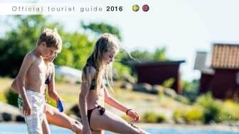 Visit Karlskronas besöksguide 2016