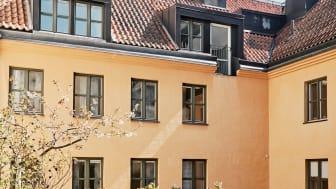 Fastigheten Mårten Persson 11 i Kristianstad