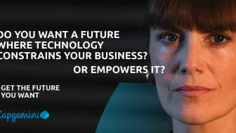 Get The Future You Want, Capgemini